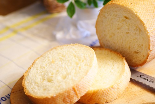 b横丸パン