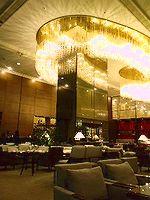 ホテル1F ☆○