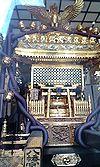 八幡神宮みこし