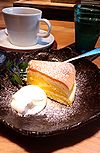 流山ランチケーキ