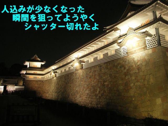 観桜期・金沢城公園 (15)