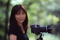 写真家 米 美知子さん