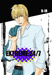 EXTREME24-7表紙psd