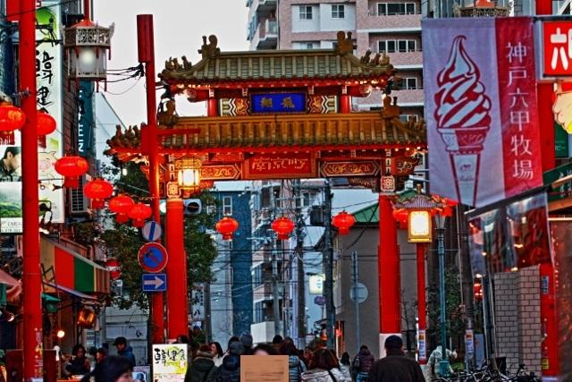 南京町HDR3 (640x427)