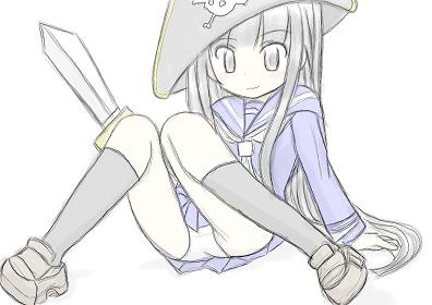 海賊の時間だ4