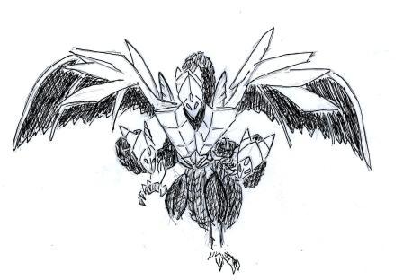 鳥修羅 web