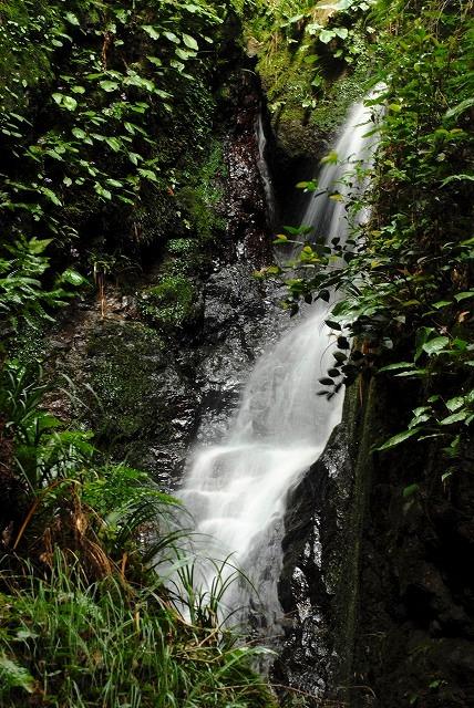 下流部の滝1