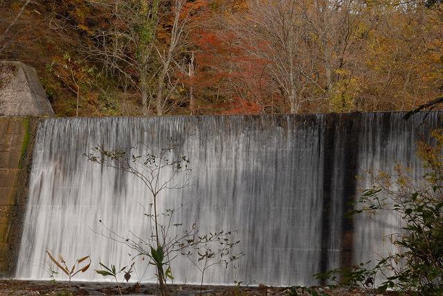水のカーテン1