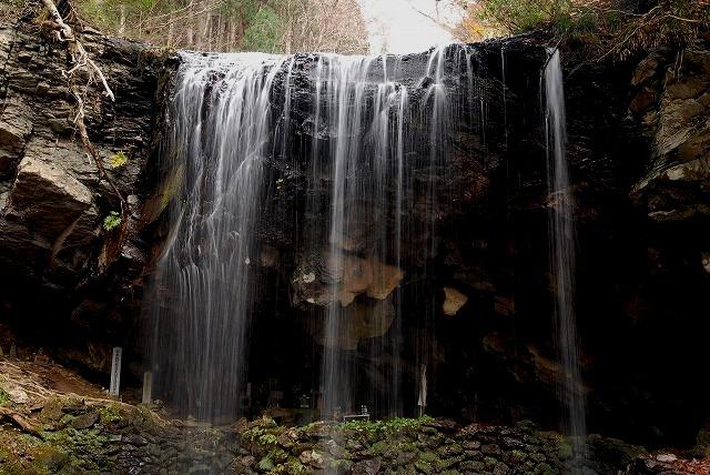 岩井の滝2