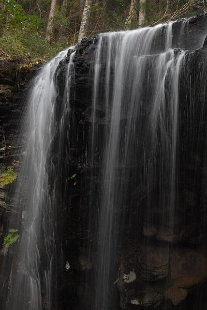 岩井の滝3