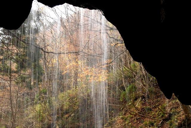 岩井の滝4