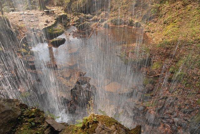 岩井の滝6
