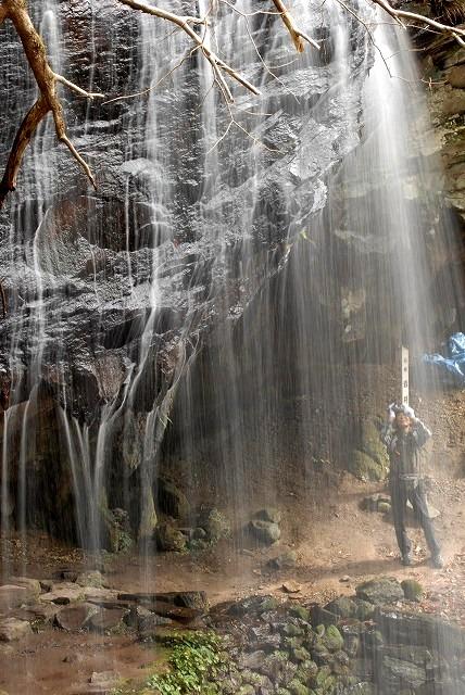 岩井の滝9