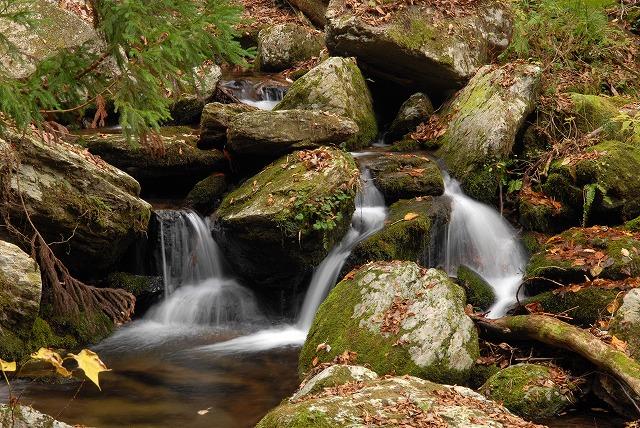 岩井の滝10