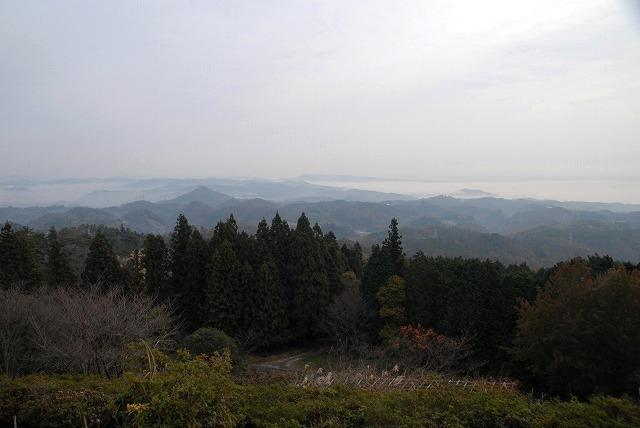 弥高山10