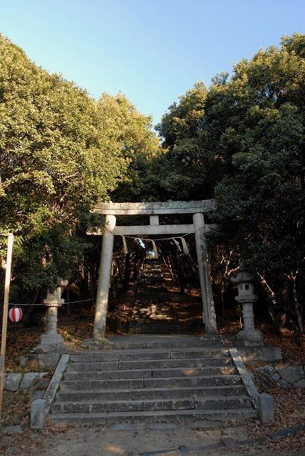 牛窓神社5