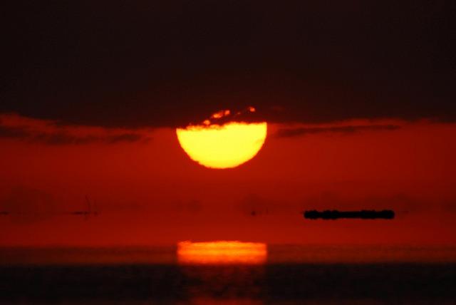 日の出14
