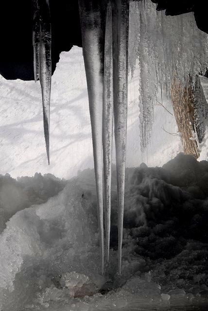 冬の岩井滝14