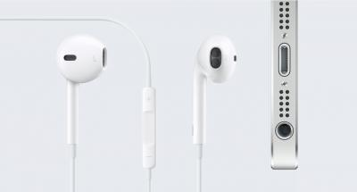 iPhone5ear