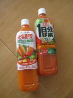 ク 野菜ジュース