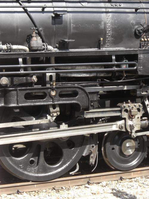 C61 20 SL復活号 1