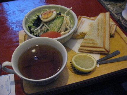 蒲郡駅 喫茶店