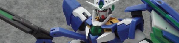 ロボット魂 00Qタイトル