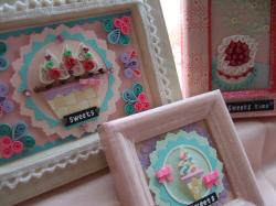 Q sweets collection