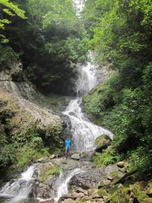 鈴木の滝99