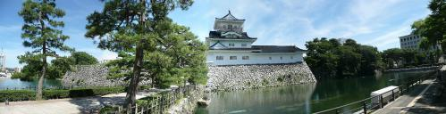 toyama castle 01