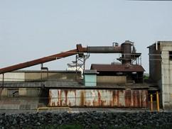 P41401011京浜東北線沿鋳造所 永彰工業