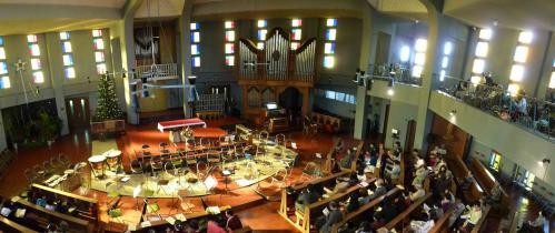 20121215 五反城教会panorama000-0
