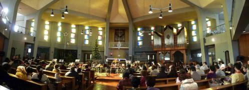 20121215 五反城教会panorama00-0