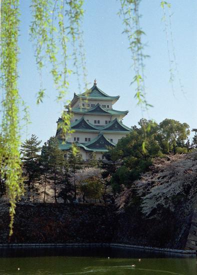 名古屋城2002032807-01