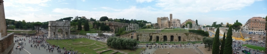 panolama Rome07-09