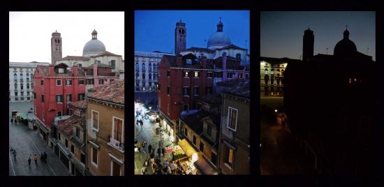 ▲組写真の ヴェネチア窓からの眺め画像 01-005