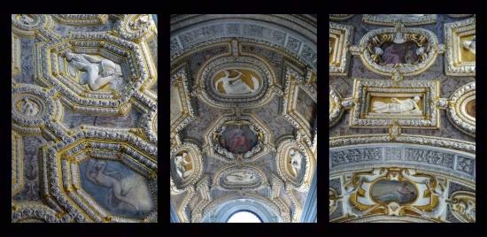 ▲組写真 ヴェネチア黄金階段画像 01-005