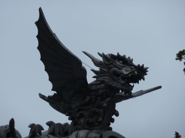 円明寺龍3
