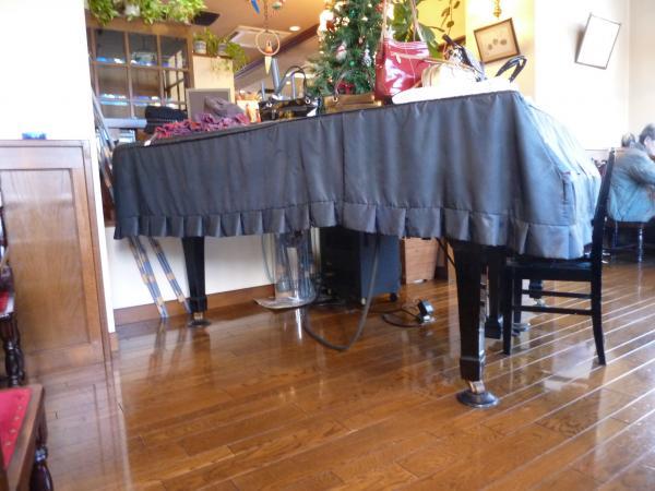 グランドピアノ3