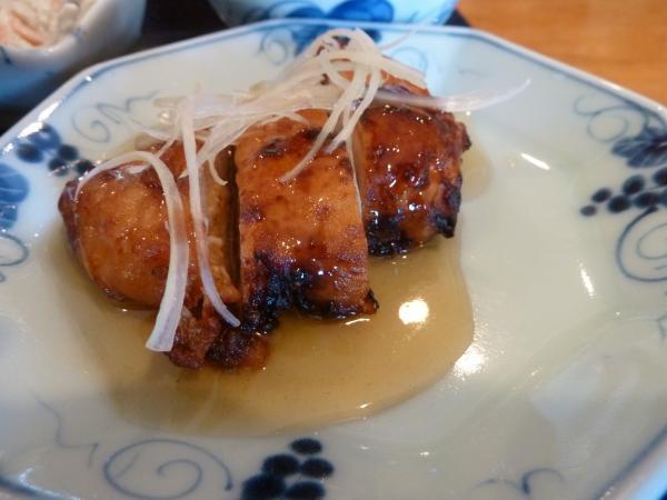 鶏甘酢餡6