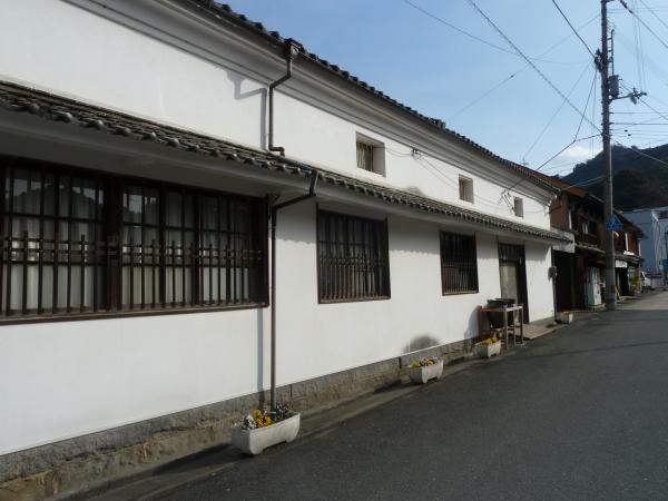 吉田町市街地3