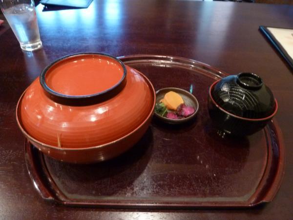 豚キムチ丼4