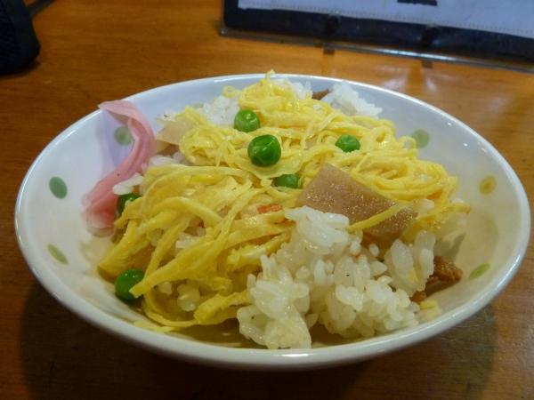 ちらし寿司9