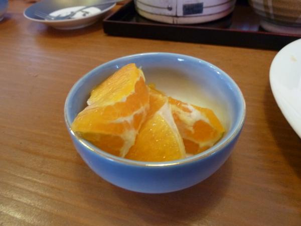 オレンジ6