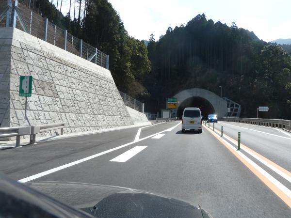 三坂道路1