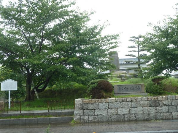 松前城跡4