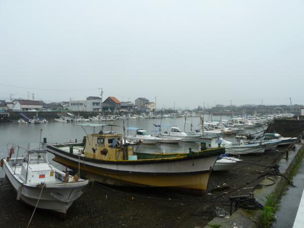 松前漁港7