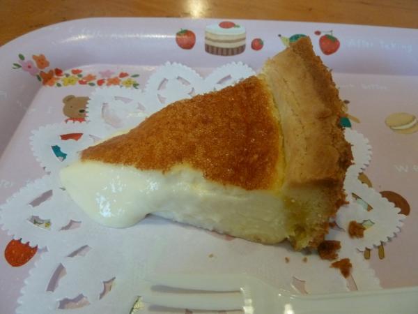 チーズケーキ8