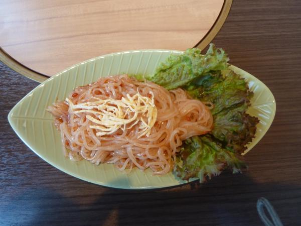 ビビン麺上4