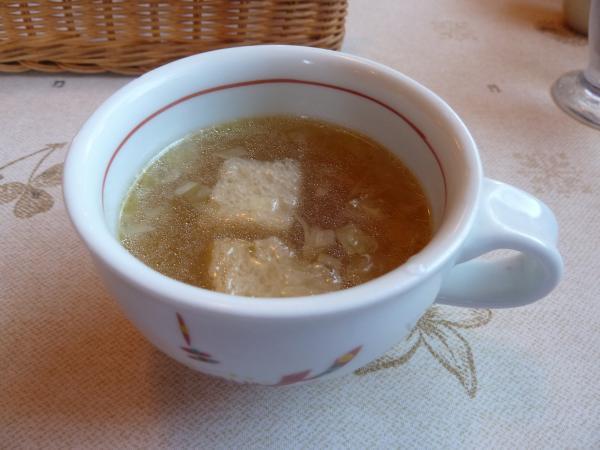オニオンスープ4